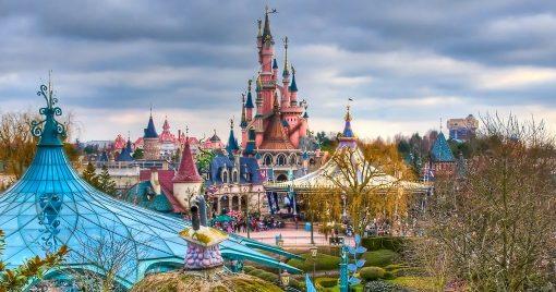Pas de cendres à disperser pour Cendrillon dans les parcs d'attractions !
