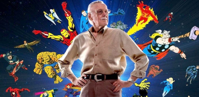 15 groupes inventés par Stan Lee
