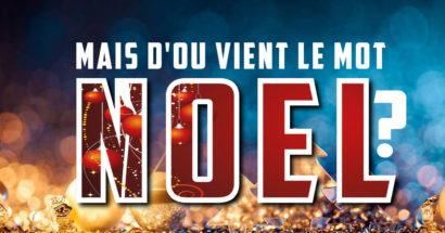 Noël, l'exception française