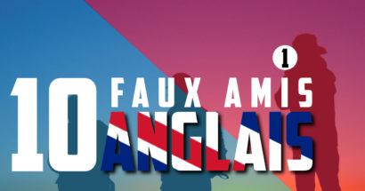 10 faux-amis anglais
