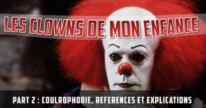 Les clowns de mon enfance – Partie 2