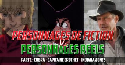 Les personnages de fiction inspirés par de personnages réels (part 1)