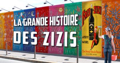 La grande histoire des zizis